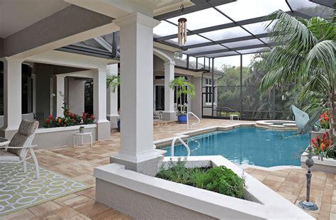 open concept  house remodel bonita springs fl