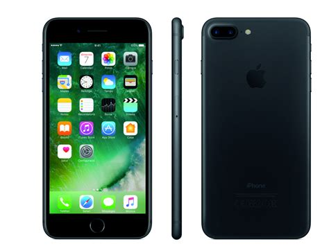 comprar iphone   gb negro mate  tuin