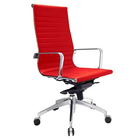 Office Chairs Denver by Denver Executive High Back Chair Fast Office Furniture