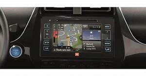 Toyota Touch And Go 2 : toyota toffe son offre de services connect s sur son autoradio touch go 2 ~ Gottalentnigeria.com Avis de Voitures