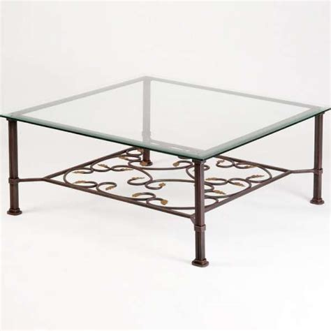 table basse de salon en verre et fer forge table basse ronde fer forge table basse de salon en verre et fer forge foofaq