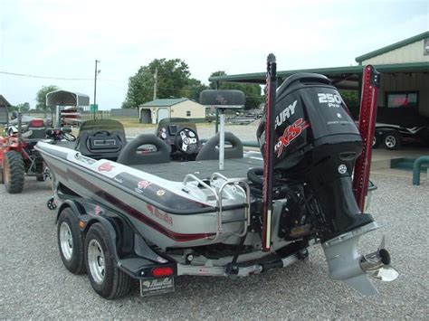 Bass Cat Boats For Sale Oklahoma by Bass Cat Boats For Sale In Oklahoma