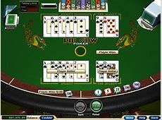 Pai Gow Poker Game Online