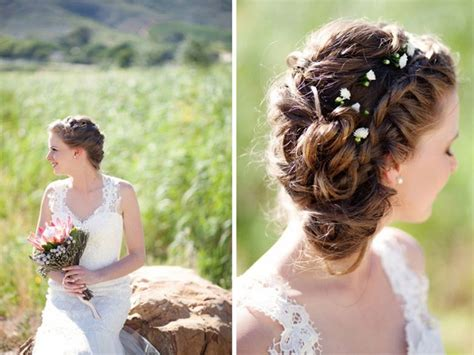 17 Jaw Dropping Wedding Updos And Bridal Hairstyles