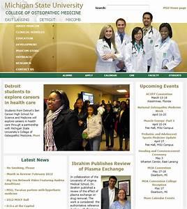 Michigan State University College of Osteopathic Medicine ...