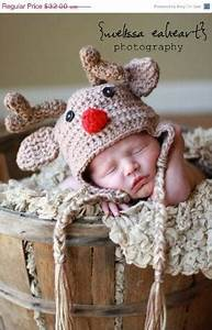 Newborn Baby Fuzzy Cookie Monster Hat Set Crochet