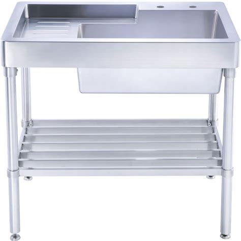 whitehaus pearlhaus 33 utility sink with drainboard drop in or free standing kitchensource