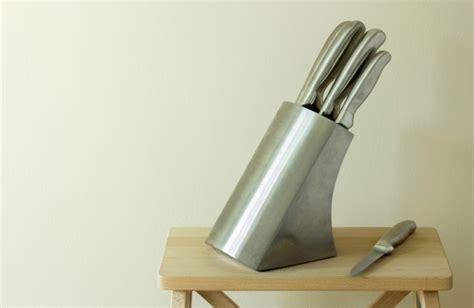 ensemble de couteaux de cuisine ensemble de couteaux de cuisine sur table télécharger