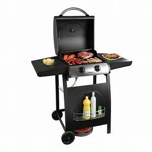 Petit Barbecue Électrique : barbecue gaz sur pieds 2 br leurs grills lectriques ~ Farleysfitness.com Idées de Décoration