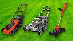 10 The Best Lawn Mower 2020