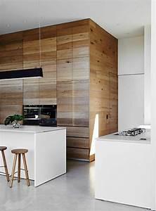 Wandverkleidung Holz Innen : wandverkleidung holz akustik ~ Michelbontemps.com Haus und Dekorationen