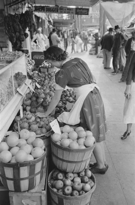 vintage  peek   texas grocery stores