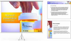 Pharmacy business powerpoint template backgrounds id for Pharmacology powerpoint templates free download
