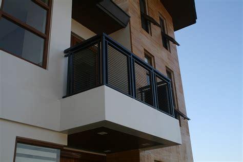 Modern Balcony Railing Design, Modern Balcony Railing