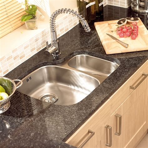 kitchen undermount sinks top ten undermount granite kitchen sinks unique 3407