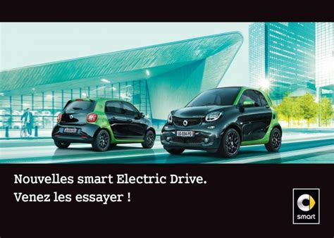 Electric Automobiles by Nouvelles Smart Electric Drive Lg Automobiles