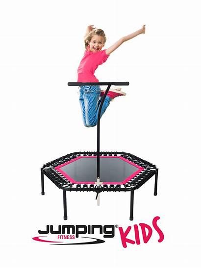 Jumping Fitness Gym Gemeinde Ferienprogramm Reichertshausen Purzelbaum