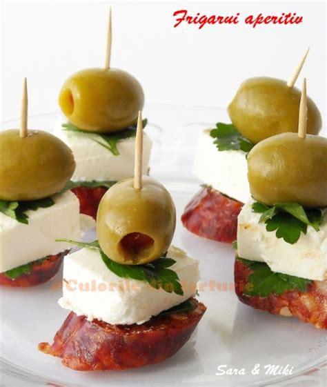berry canapes hapjes op een feest viva forum