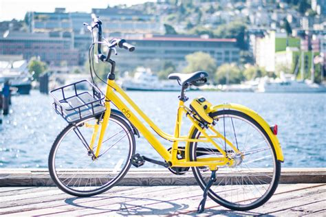 bikes latest entrants seattles crowded bike share