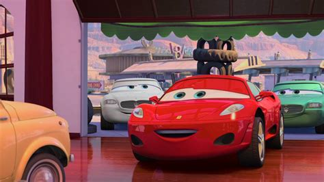 With over 90 wins and seven championship titles to his name, formula one racer michael schumacher is one of the most. Cars : 17 détails cachés dans le film Pixar: Michael ...