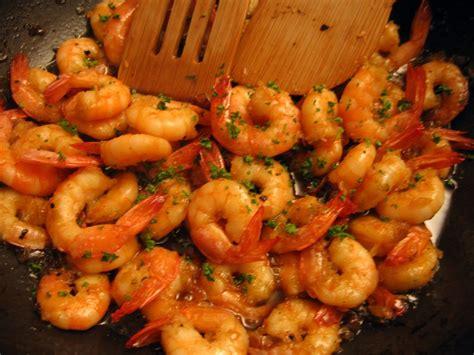 recette de cuisine avec des crevettes crevettes caramélisées la recette chez requia cuisine