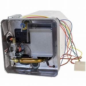 Suburban Rv Water Heater 6 Gallon Sw6del