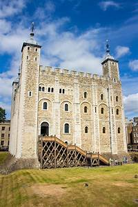 File The White Tower  Tower Of London Jpg