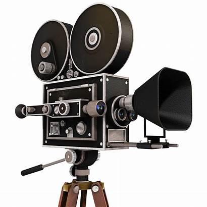 Camera Transparent Film Projector Clip Clipart Background