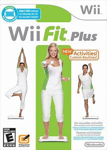Wii Fit Plus Wii Ign