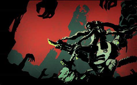 Slayer From Animation Wallpaper - slayer jinx wallpaper wallpapersafari