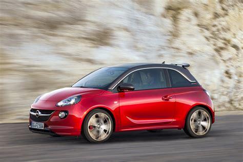 2014 Opel Adam S Pictures, Photos, Wallpapers.