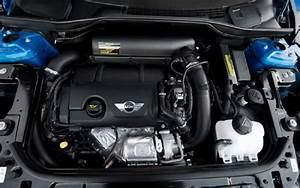 Mini Cooper 2007 To 2013 General Information And Recommended Maintenance Schedule