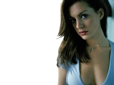 anne hathaway wallpapers high quality