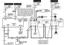 97 Ford Explorer Wiring Diagram by 97 Ford Explorer Wiring Diagram Offshoreonly