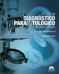 Atlas De Diagn U00f3stico Parasitol U00f3gico Del Perro Y El Gato