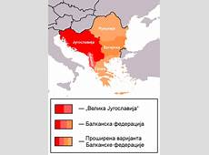 Balkanska federacija – Wikipedija
