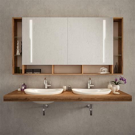 Badezimmer Spiegelschrank by Bad Spiegelschrank Mit Beleuchtung Kaufen