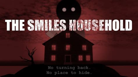 creepiest family  roblox  smiles household