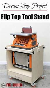 1000+ images about flip top tool stand on Pinterest