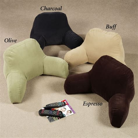 26891 bed rest pillow with arms 23 best bed rest pillow with arms images on