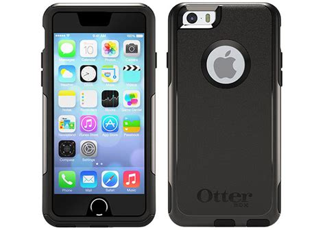 15811 otterbox for iphone 6 iphone 6 otterbox commuter black 4 7 quot 15811