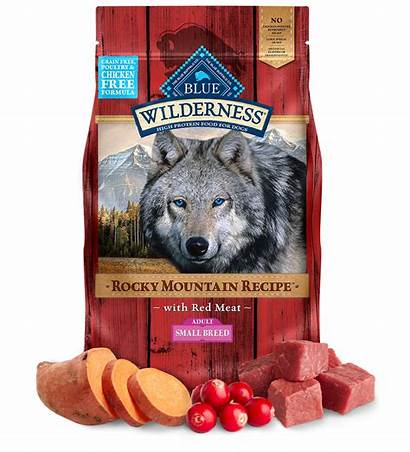 Wilderness Adult Mountain Rocky Recipe Dry Meat