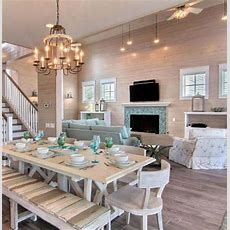 Traditional Excellent The 25 Best Beach Dining Room Ideas