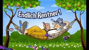 Rentner Bilder Comic : tag zero papa geht in rente youtube ~ Watch28wear.com Haus und Dekorationen