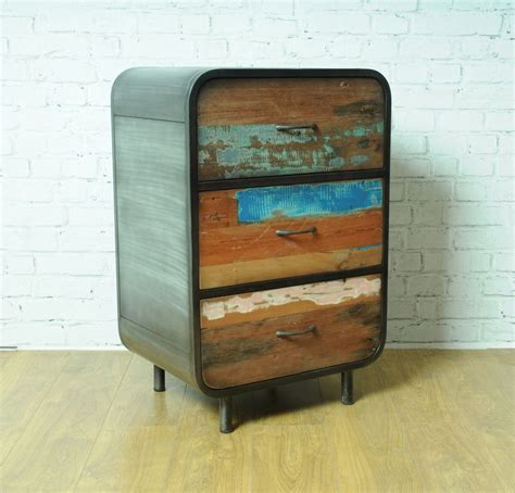 Reclaimed Boat Wood Furniture by Reclaimed Boat Wood High Dresser Looking For Recycled