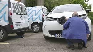 Le Parc Auto : micro reportage 14 des v hicules branch s pour le parc auto on vimeo ~ Medecine-chirurgie-esthetiques.com Avis de Voitures