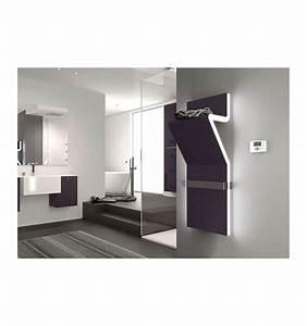 Prix Radiateur Electrique : radiateur electrique design tratto 1200 led par irsap ~ Premium-room.com Idées de Décoration