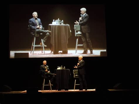 andy cohen and anderson cooper friends ac2 anderson cooper andy cohen turn up heat humor at