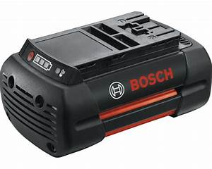 Bosch Akku Rasentrimmer 36v : bosch ersatz akku 36v 4 0 ah bei hornbach kaufen ~ Watch28wear.com Haus und Dekorationen