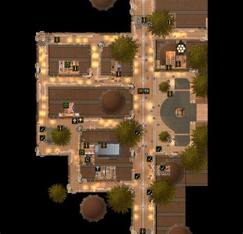 bajor map sto academy